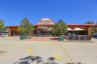 Mitchell Supermarket