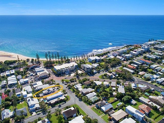 22 Seaview Terrace, Moffat Beach QLD 4551