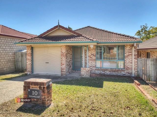 10 Sugarloaf Street, Forest Lake QLD 4078