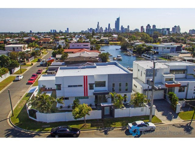 23 Merrimac Boulvard, Broadbeach Waters QLD 4218