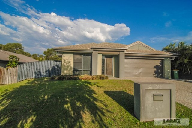100 Coomera Springs Boulevard, Upper Coomera QLD 4209