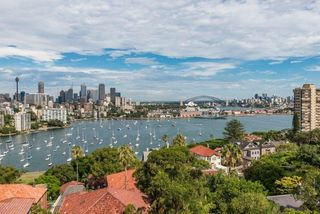 38/105A Darling Point Road