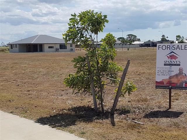 Lot 163 Leet Crescent, Proserpine QLD 4800