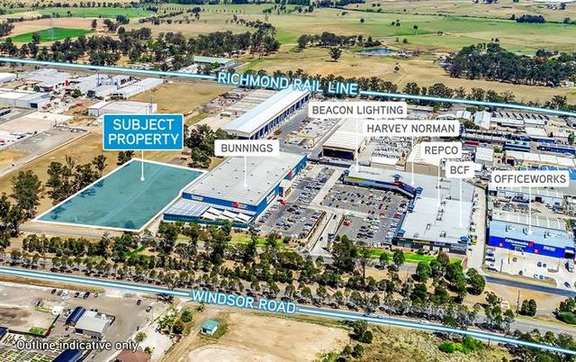 32 Industry Road, Mcgraths Hill NSW 2756