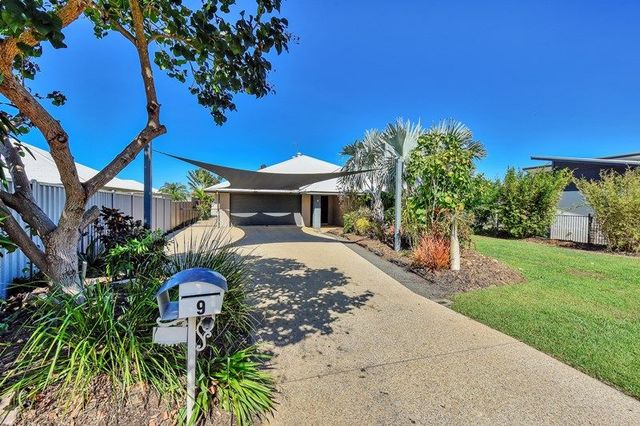 9 Delissaville Place, Rosebery NT 0832