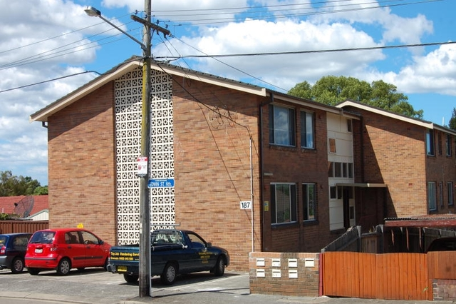 4/187 Edwin Street, NSW 2132