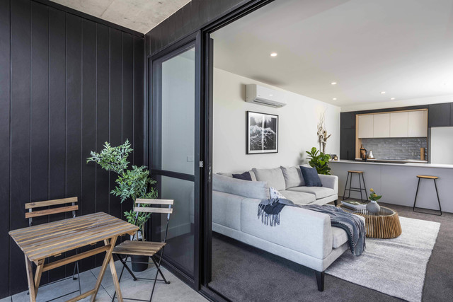 The Gallery - 1 Bedroom Apartments - 40 Mort Street, Braddon ACT 2612