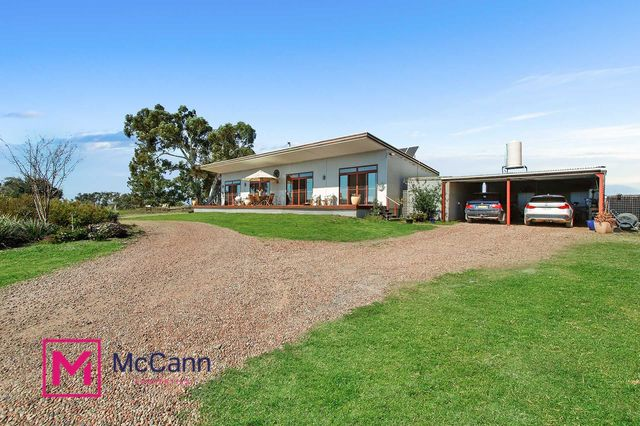 Lot 3 1647 Coolalie Road, NSW 2581