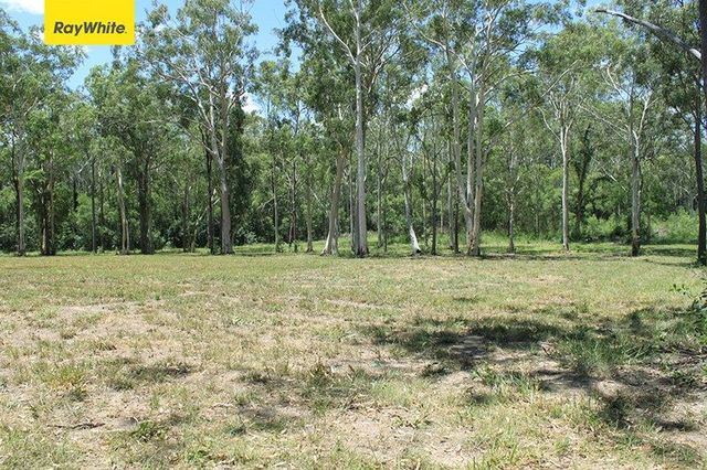 (no street name provided), D'Aguilar QLD 4514