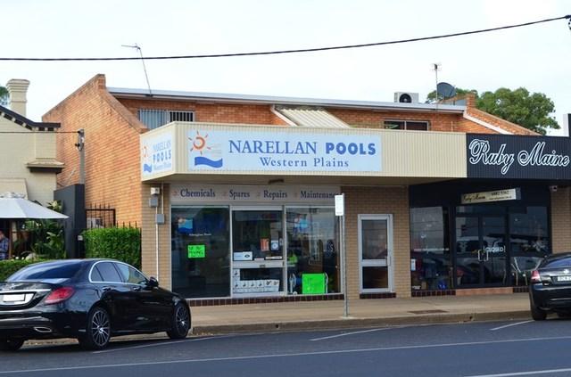 Shop 1, 31 Bultje Street, Dubbo NSW 2830