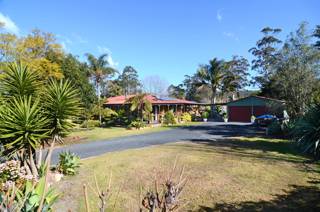 Proposed Lot A/10 Bega St, NSW 2549
