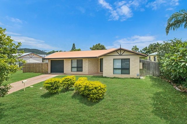 3 Black Braes, Mount Louisa QLD 4814