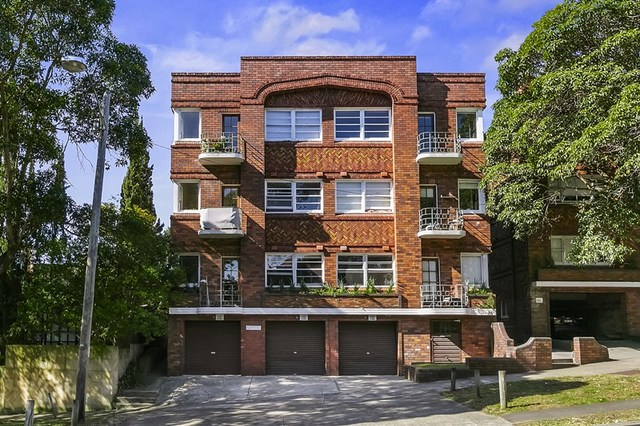 Unit 12/81A Birriga Road, Bellevue Hill NSW 2023