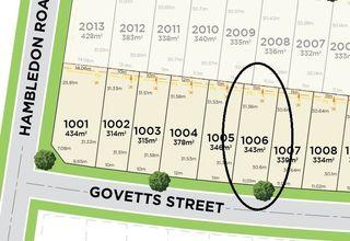 46 Govetts Street