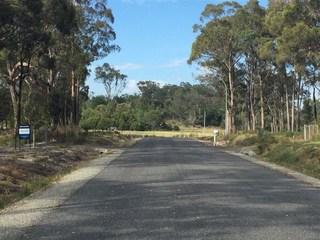 Land- Inglis Road