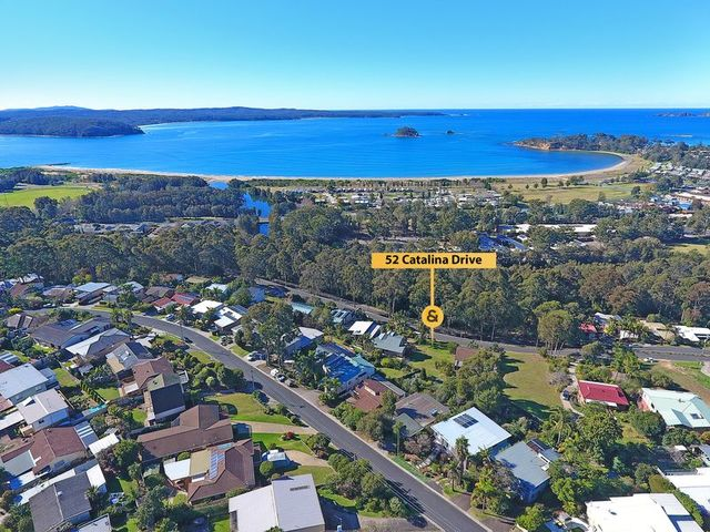 52 Catalina Drive, NSW 2536