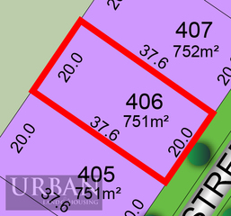 LOT 406 Proposed Road | Watagan Rise