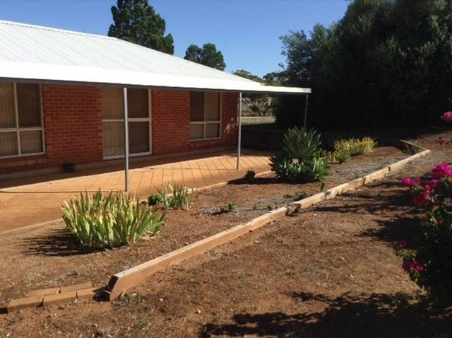 Lot 207 Eyre Road Extension, SA 5523