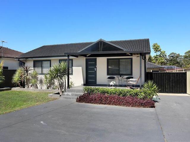 15 Glenwari Street, Sadleir NSW 2168