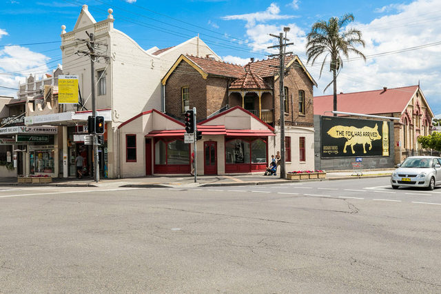 124 Norton Street, Leichhardt NSW 2040