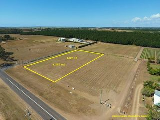 Lot 16/101 Booloongie Road