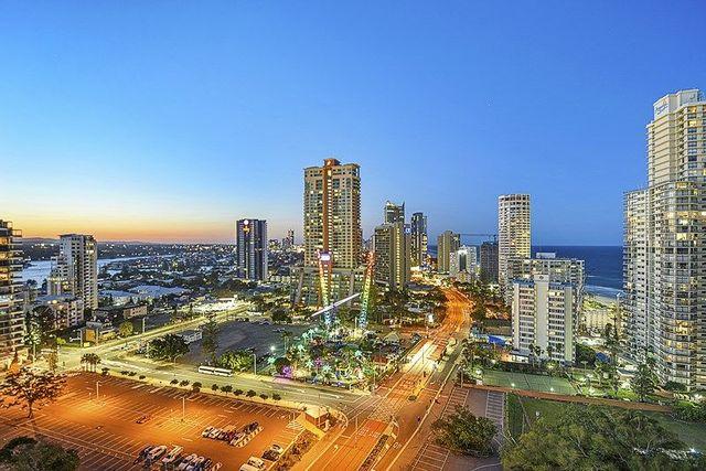 1819/3197 Surfers Paradise Boulevard, QLD 4217