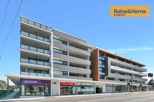 404/187 Rocky Point Road, NSW 2217