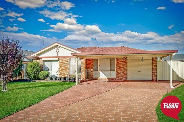 19 Gosha Close, Rooty Hill NSW 2766