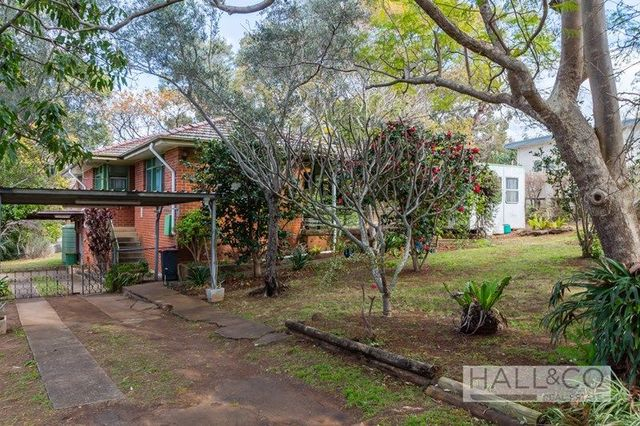 655 Grose Vale Road, Grose Vale NSW 2753