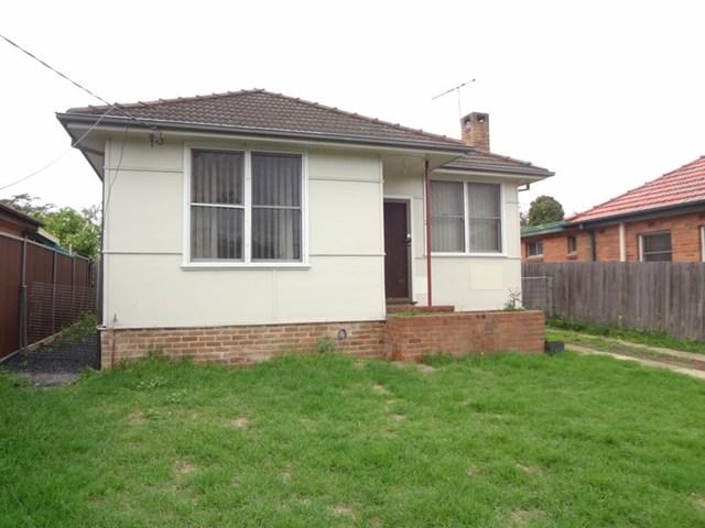 2 Kirrang Avenue, Villawood NSW 2163
