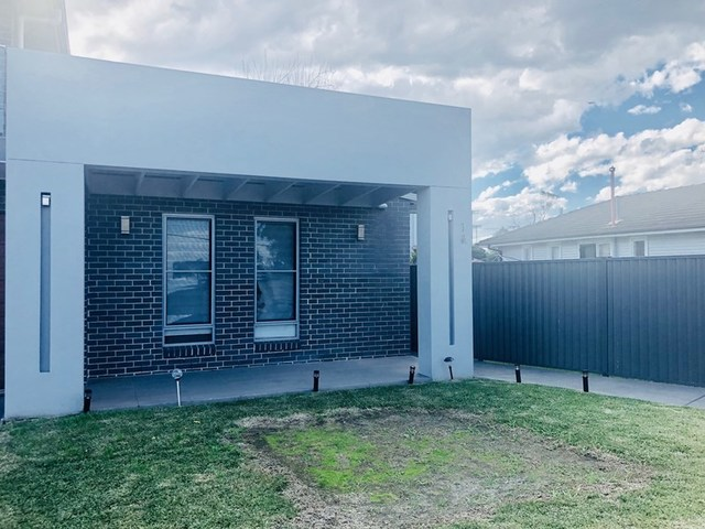 1A Flaherty Boulevard, Granville NSW 2142