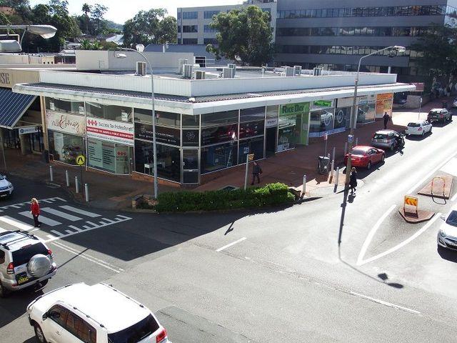 2 &/2A Watt Street, Gosford NSW 2250