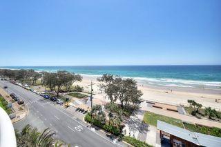 313/2 Moroccan Esplanade Tower View Avenue