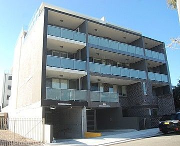 8/189 Great North Road, Five Dock NSW 2046