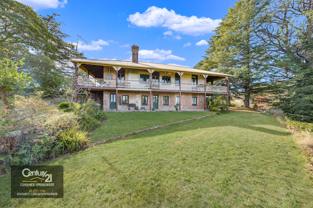 (no street name provided), Linden NSW 2778