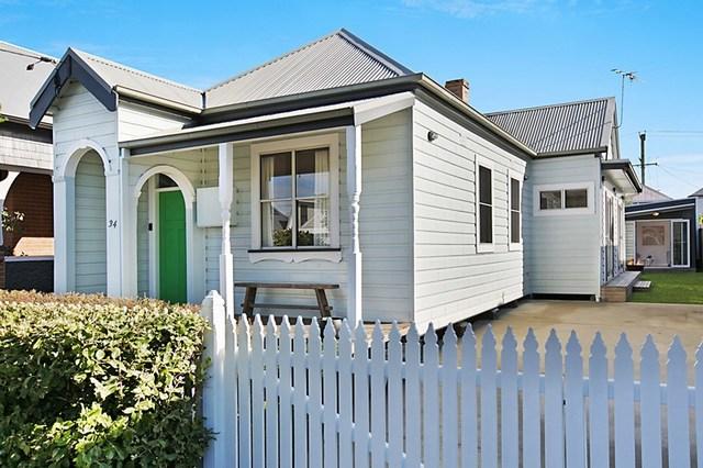 34 Northumberland Street, Maryville NSW 2293
