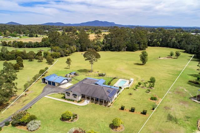 330 Sarahs Crescent, King Creek NSW 2446