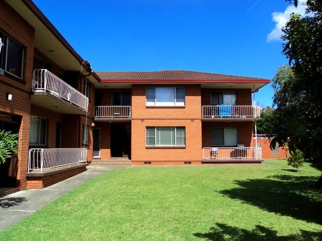 7/23 Osborne Street, Wollongong NSW 2500