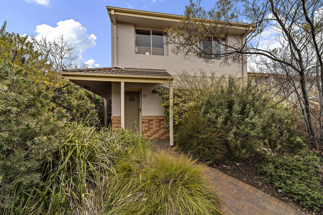 33/46 Paul Coe Crescent, Ngunnawal ACT 2913