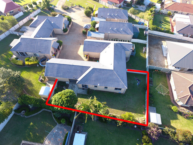 3/20 Kurraba Place, St Georges Basin NSW 2540