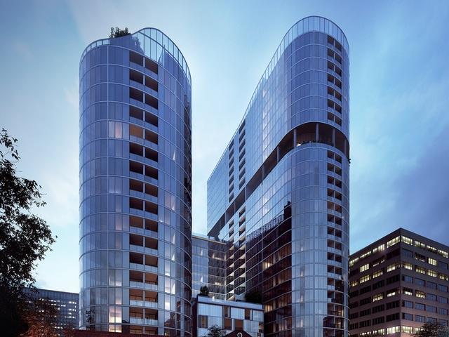 Grand Central Towers - Grand Central Towers, ACT 2606