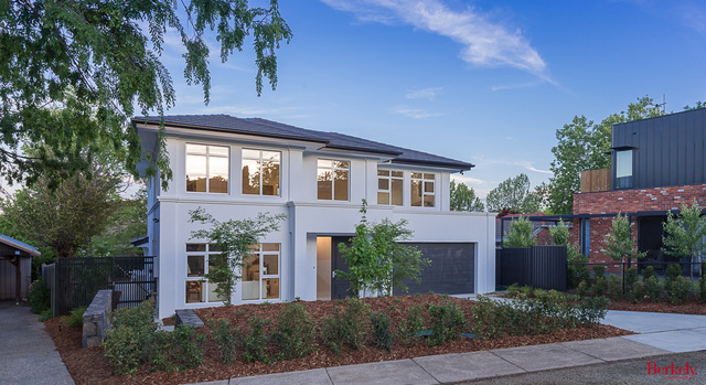 4 Fraser Place, ACT 2600