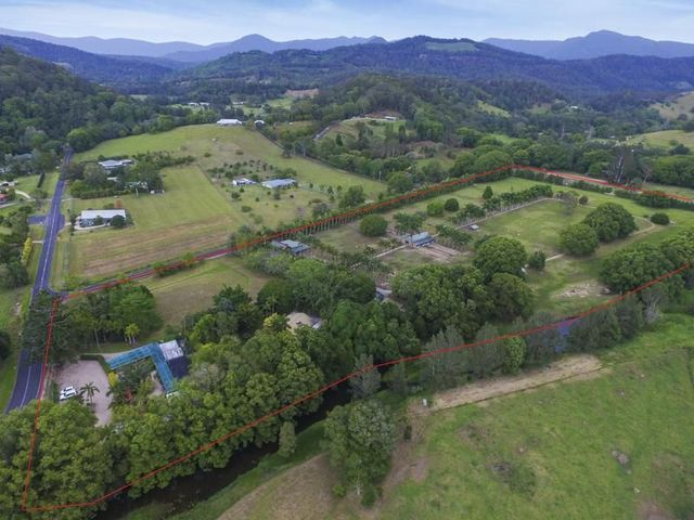 (no street name provided), Crystal Creek NSW 2484