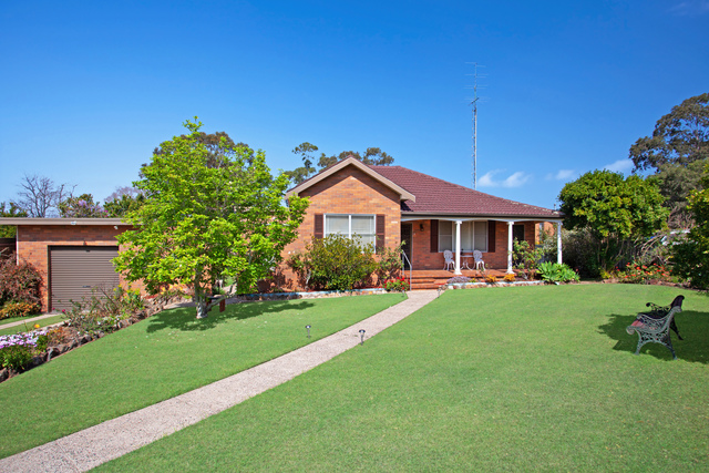 261 Paterson Road, Bolwarra Heights NSW 2320