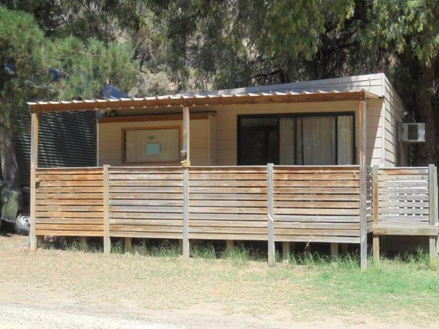 326 Caravan Park, Younghusband SA 5238