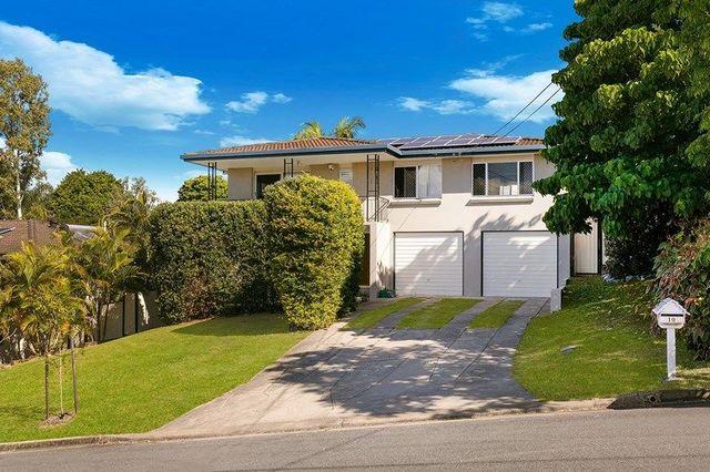 10 Heysen Street, Everton Park QLD 4053