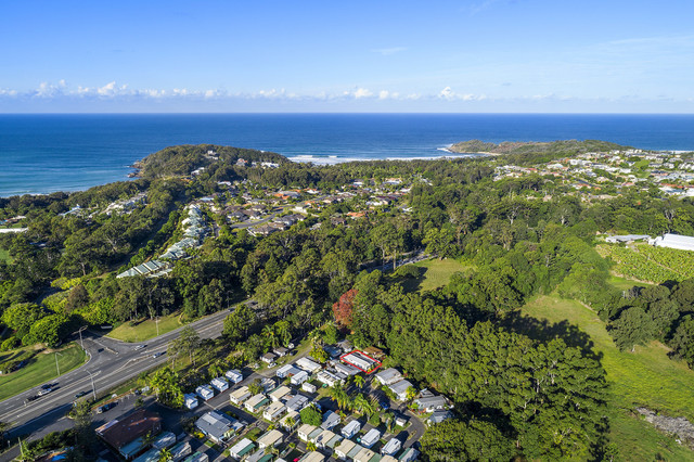 94/429 Pacific Highway, Coffs Harbour NSW 2450