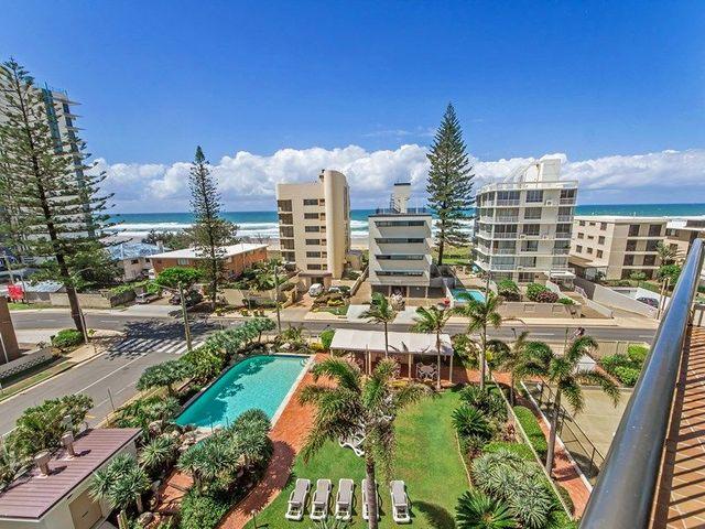 501/10 Vista Street, Surfers Paradise QLD 4217