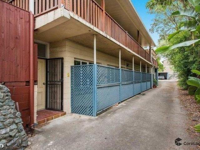 2/28 Riddell Street, Bulimba QLD 4171