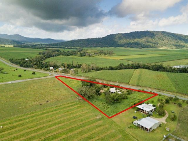 45 Gregory Cannon Valley Road, QLD 4800